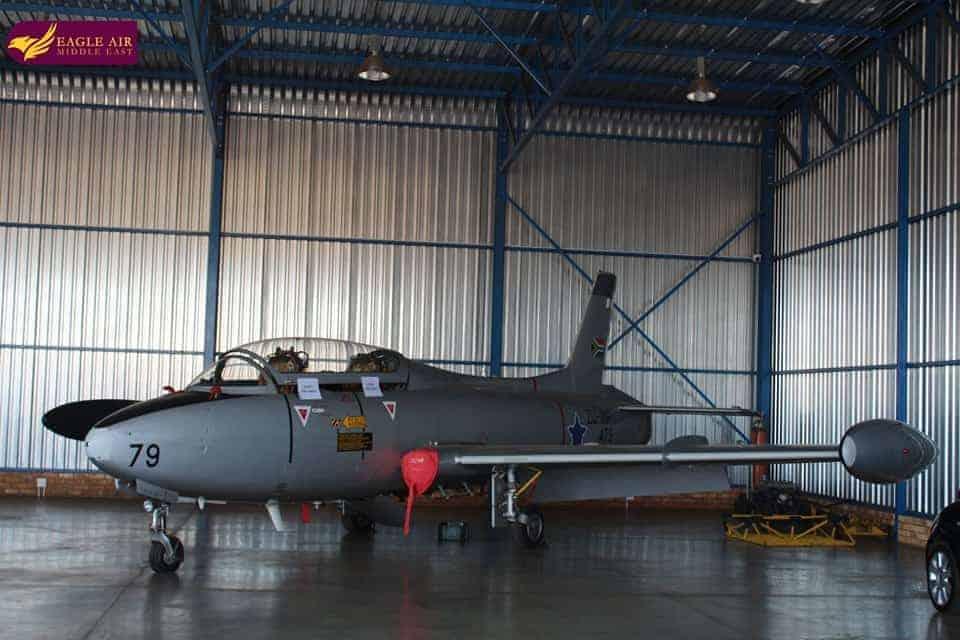 Eagle Air Aircrafts