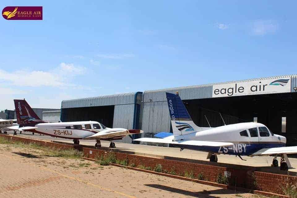 Eagle Air Flight