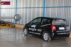 Eagle Air Car