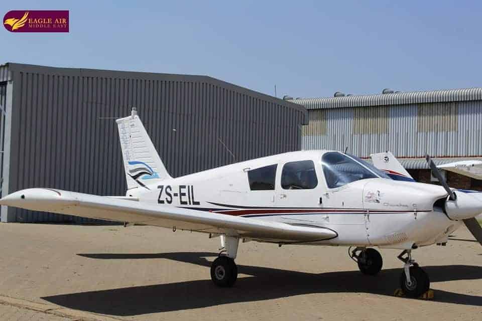 Eagle Air Fleet
