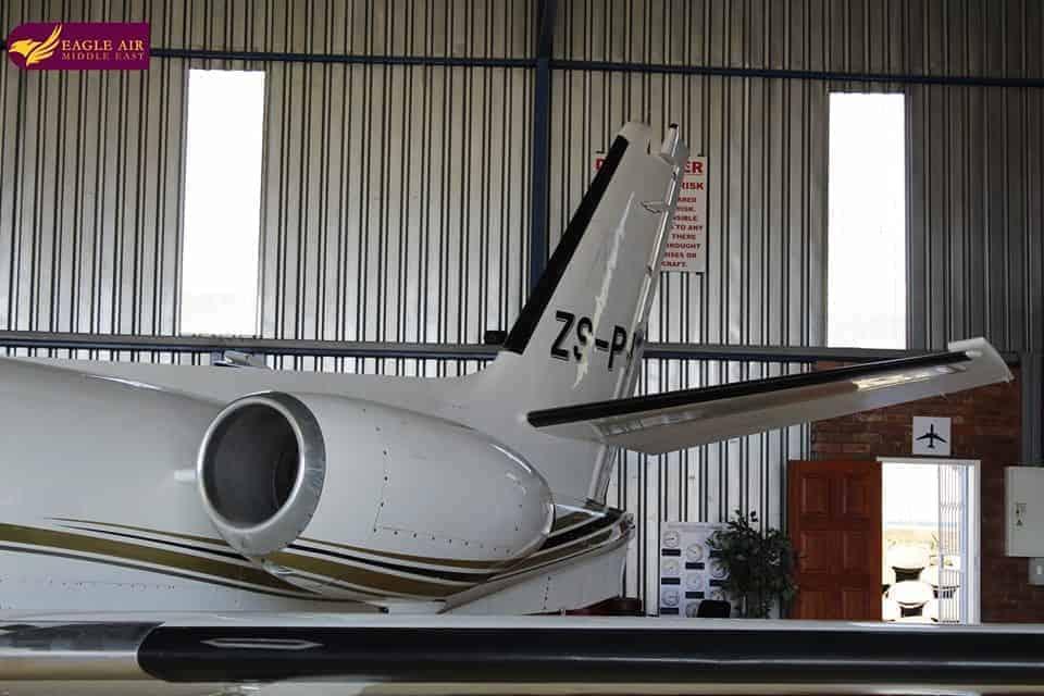 Eagle Air Flight School