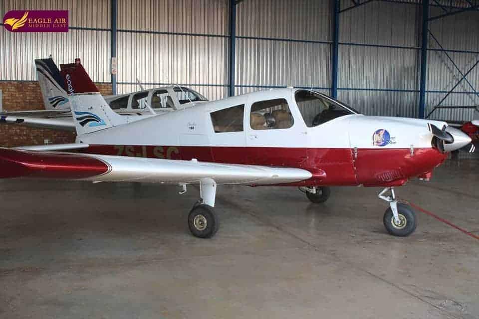 Eagle Air Plane