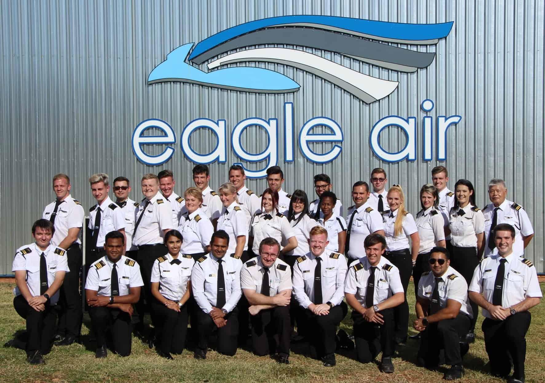 Eagle Air Team