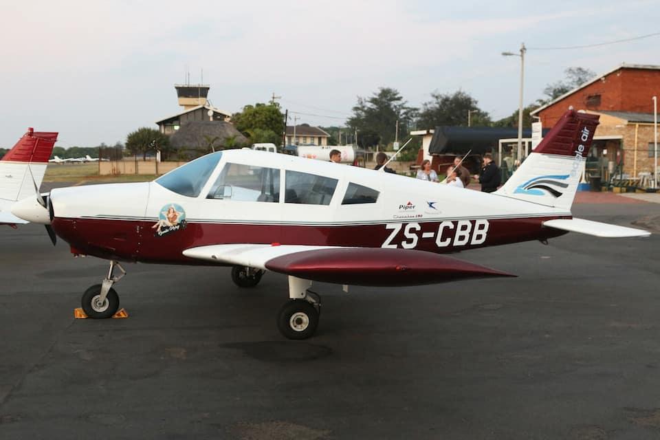 Eagle Air Plane Fleet